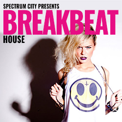 Breakbeat House