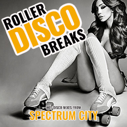 Roller Disco Breaks