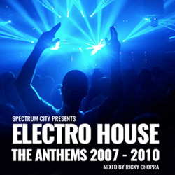 Electro House Anthems