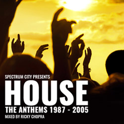 House Anthems