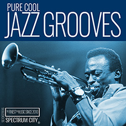 Jazz Grooves