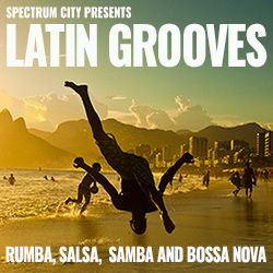 Latin Grooves